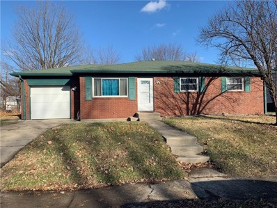 5548 W Henry Street, Indianapolis, IN 46241 - #: 21613922