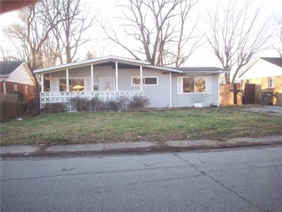 2914 Caroline Avenue, Indianapolis, IN 46218 - #: 21613929