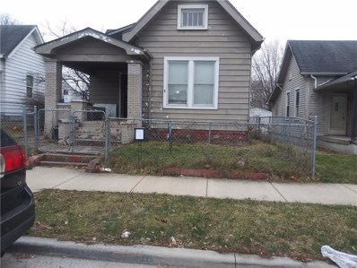 531 E Minnesota Street, Indianapolis, IN 46203 - #: 21613930