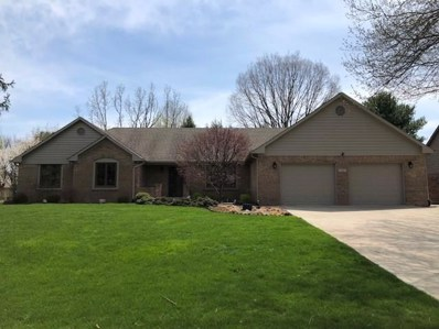 259 Lake Drive, Greenwood, IN 46142 - #: 21613935