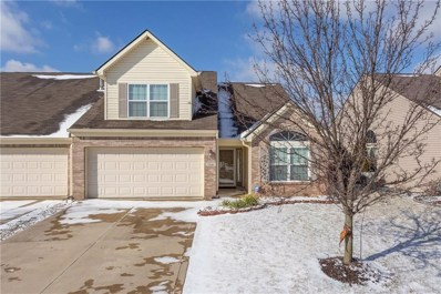 12642 Whisper Way, Fishers, IN 46037 - #: 21613941