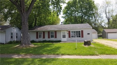 1453 Churchill Road, Franklin, IN 46131 - #: 21613943