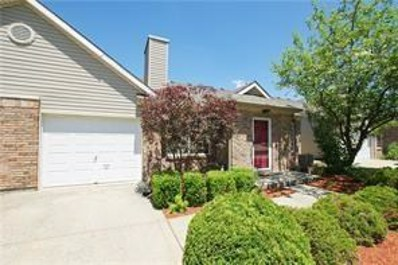 6574 Cahill Place UNIT D, Indianapolis, IN 46214 - #: 21613950