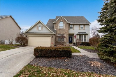 12740 Crystal Pointe Drive, Indianapolis, IN 46236 - #: 21613952