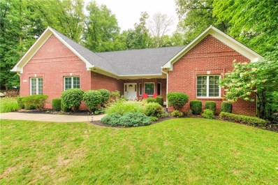 267 Victory Hill (Heritage) Drive, Coatesville, IN 46121 - #: 21613964