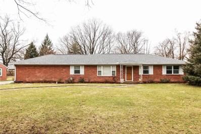 10122 Carrollton Avenue, Indianapolis, IN 46280 - #: 21613993