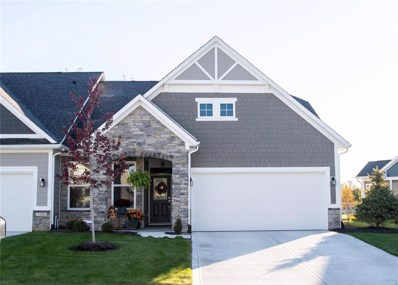 3408 Heathcliff Court, Westfield, IN 46074 - #: 21614002