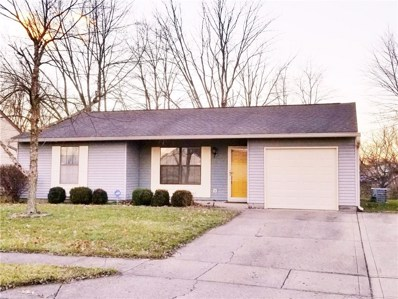 5054 Parterra Court, Indianapolis, IN 46237 - #: 21614016