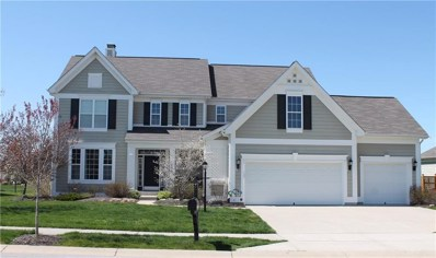 13658 Blooming Orchard Drive, Fishers, IN 46038 - #: 21614024