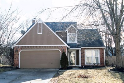 11507 Geist Woods Drive, Indianapolis, IN 46236 - #: 21614068