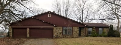 8309 Tanager Lane, Indianapolis, IN 46256 - #: 21614078