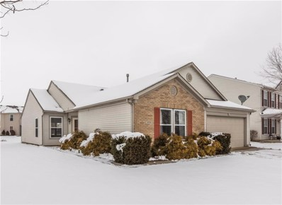10394 Kings Gap Way, Indianapolis, IN 46234 - #: 21614106