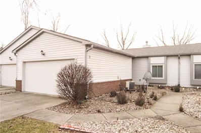 5246 Cotton Bay Drive W, Indianapolis, IN 46254 - #: 21614111