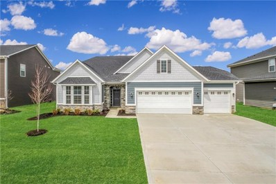 8164 Peggy Court, Zionsville, IN 46077 - #: 21614117