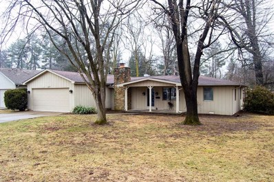 3219 Sycamore Drive, Columbus, IN 47203 - #: 21614127