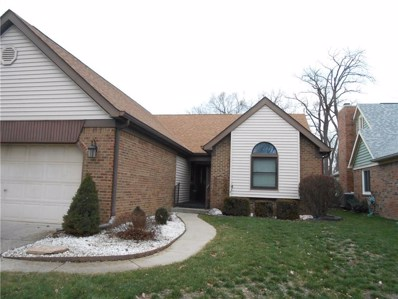 6836 Arjay Drive, Indianapolis, IN 46217 - #: 21614134