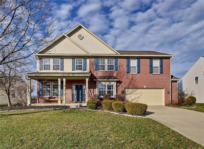 298 Pennswood Road, Greenwood, IN 46142 - #: 21614149