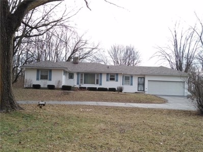 1851 W 400 S, Anderson, IN 46013 - #: 21614152
