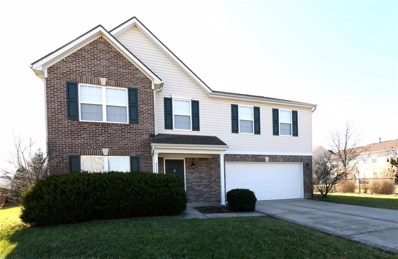 6777 Hampshire Drive, Zionsville, IN 46077 - #: 21614160