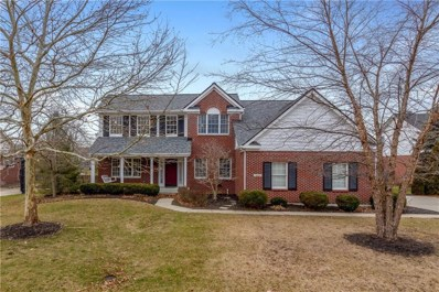4639 Rockcress Court, Zionsville, IN 46077 - #: 21614161