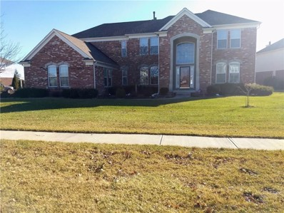 9375 Cobblestone Court, Zionsville, IN 46077 - #: 21614164