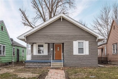 1310 N Chester Avenue, Indianapolis, IN 46201 - #: 21614187
