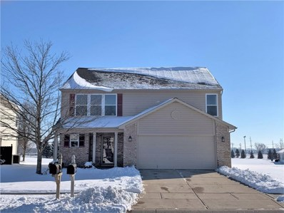 3891 White Cliff Way, Whitestown, IN 46075 - #: 21614211