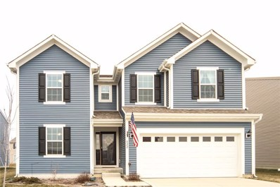 822 Kelly Pass, Greenwood, IN 46143 - #: 21614214