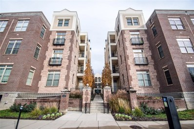 450 E Ohio Street UNIT 217, Indianapolis, IN 46204 - MLS#: 21614217