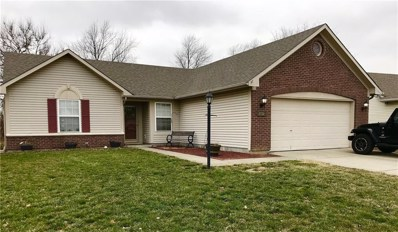 7332 Jackie Court, Indianapolis, IN 46221 - #: 21614221