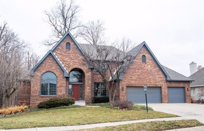 9878 Woodlands Drive, Fishers, IN 46037 - #: 21614226