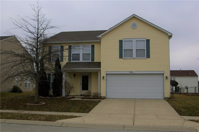 9973 Blue Ridge Way, Indianapolis, IN 46234 - #: 21614230