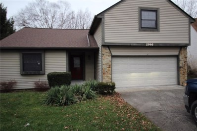 2946 Horse Hill East Drive, Indianapolis, IN 46214 - #: 21614234