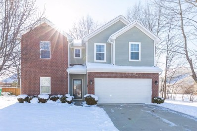 11501 Beardsley Way, Fishers, IN 46038 - #: 21614249