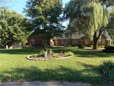 4946 Beechwood Circle, Avon, IN 46123 - #: 21614268