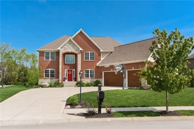 14354 Brooks Edge Lane, Fishers, IN 46040 - #: 21614275