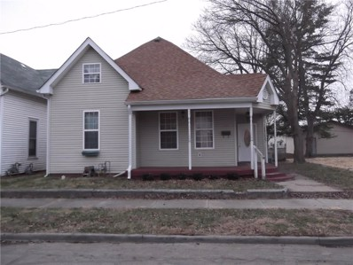 727 Center Street, Shelbyville, IN 46176 - #: 21614291