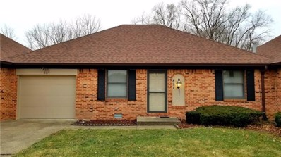 821 Eagle Parkway UNIT 35, Brownsburg, IN 46112 - #: 21614319