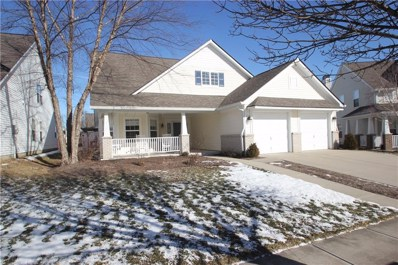 1238 Monmouth Drive, Westfield, IN 46074 - #: 21614349