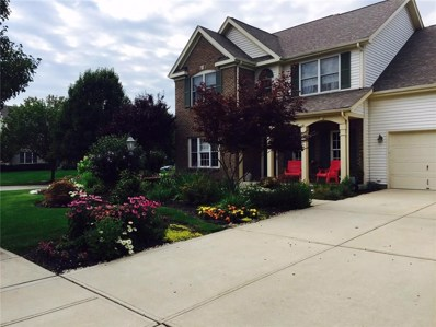 9008 Thames Court, Noblesville, IN 46060 - #: 21614350