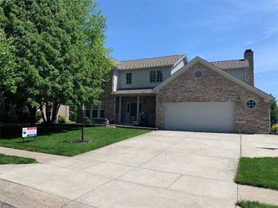 8337 Admirals Landing Place, Indianapolis, IN 46236 - MLS#: 21614372