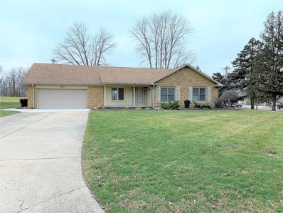 3043 Olive Branch Road, Greenwood, IN 46143 - #: 21614392