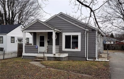 3519 Wallace Avenue, Indianapolis, IN 46218 - #: 21614411