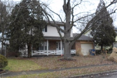 10214 Sutters Court, Indianapolis, IN 46229 - #: 21614428