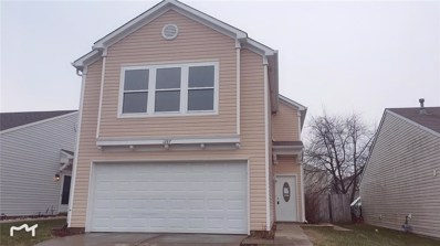 1287 Crescent Drive, Greenwood, IN 46143 - #: 21614435