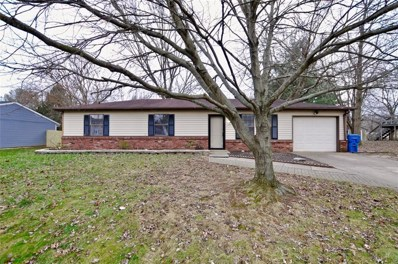 8833 Depot Drive, Indianapolis, IN 46217 - MLS#: 21614452