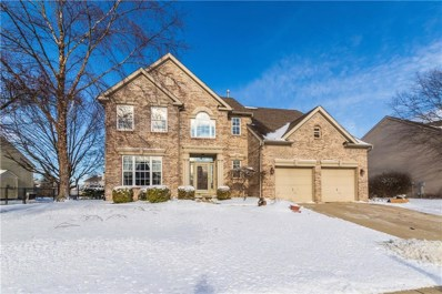 10163 Parkshore Drive, Fishers, IN 46038 - #: 21614459