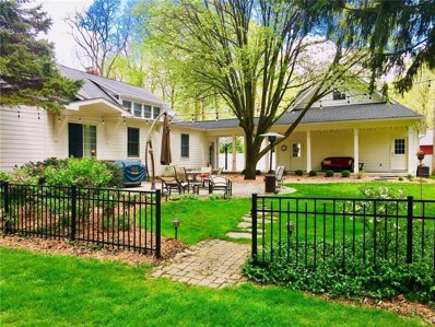 4525 E 79th Street, Indianapolis, IN 46250 - #: 21614463