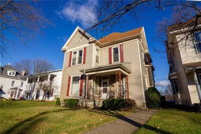 524 N. Perkins St., Rushville, IN 46173 - #: 21614481