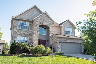 8790 Lindsey Court, Fishers, IN 46038 - #: 21614536